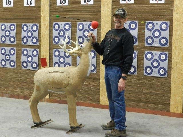Jerry Allen 1.29.2015 at 50 yards